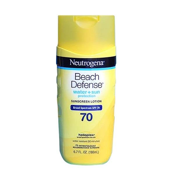 Kem chống nắng Neutrogena 110