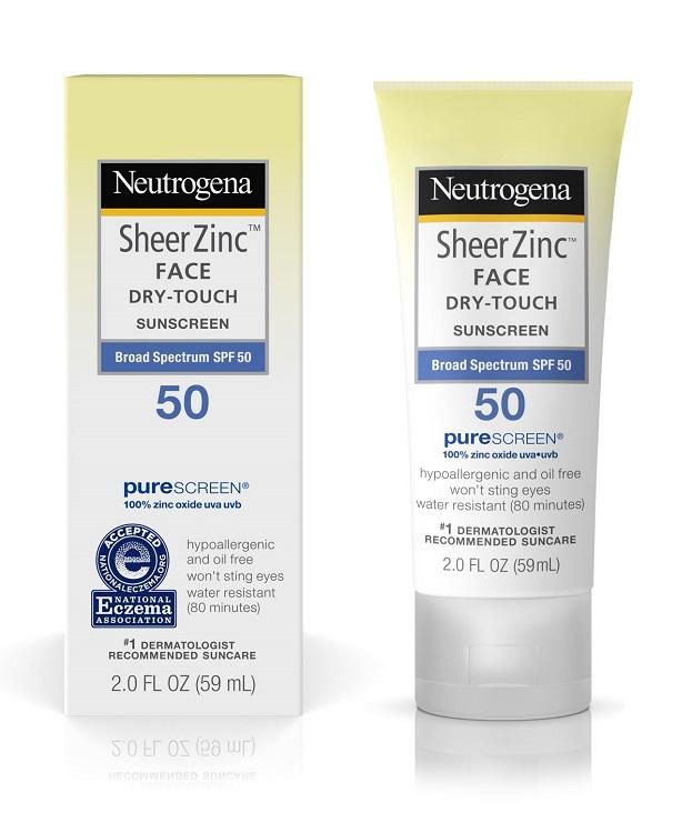 Kem chống nắng Neutrogena 85+