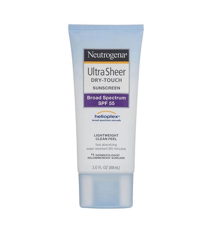 Kem chống nắng Neutrogena 70