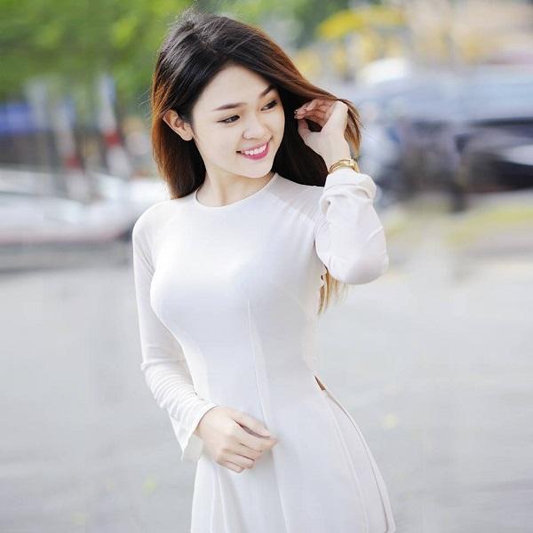 các kiểu áo dài đi học cho học sinh nữ đẹp nhất 3