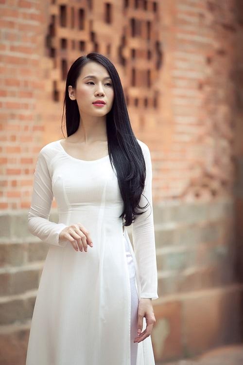 các kiểu áo dài đi học cho học sinh nữ đẹp nhất 2