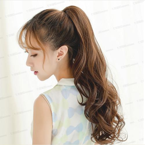 kiểu tóc đẹp cho học sinh nữ cấp 2, 3 phù hợp nhất 9