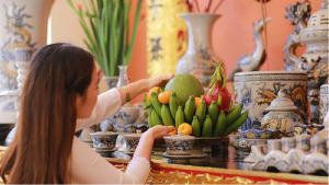 10 thực đơn đám giỗ theo phong tục truyền thống của người Việt
