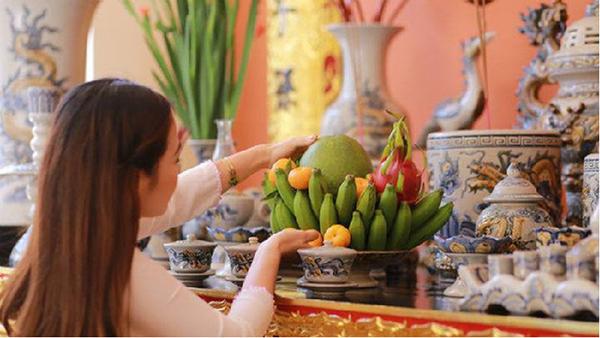 thực đơn đám giỗ theo phong tục truyền thống của người Việt 13