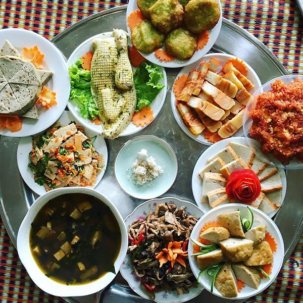 thực đơn đám giỗ theo phong tục truyền thống của người Việt 10