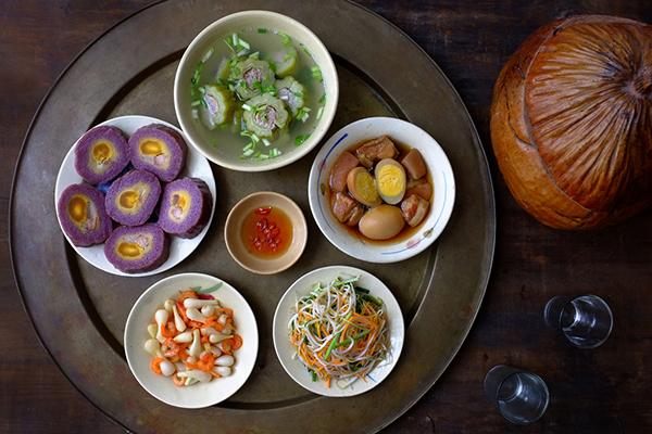 thực đơn đám giỗ theo phong tục truyền thống của người Việt 11