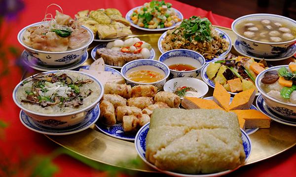 thực đơn đám giỗ theo phong tục truyền thống của người Việt 3