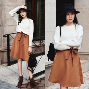 Người gầy nên mặc gì vào mùa đông thì thời trang nhất?