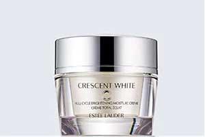 Crescent-White