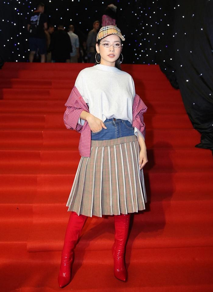 Fashionista-chi-pu