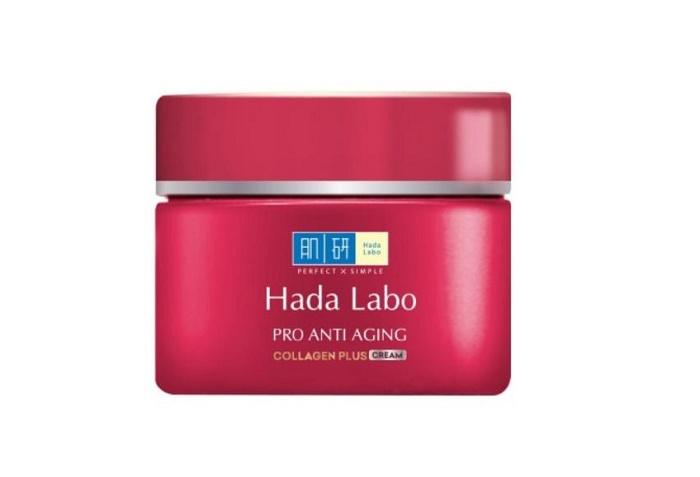 Hada-Labo-Pro-Anti-Aging-Collagen-Plus-Cream