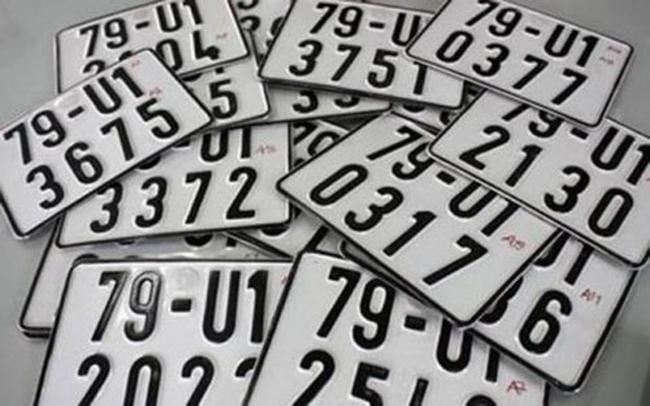 Cách xem biển số xe đẹp hay xấu giúp tiên đoán vận mệnh 1