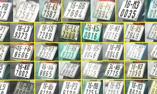 Cách xem biển số xe đẹp hay xấu giúp tiên đoán vận mệnh 4