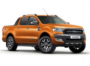 [ĐÁNH GIÁ] Chi tiết Ford Ranger Wildtrak – Ranger Wildtrak với diện mạo hoàn toàn mới