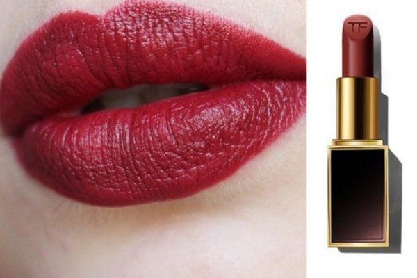 Top 10 thỏi son màu đỏ rượu đốn tim phái đẹp HOT nhất năm – Kênh review mỹ phẩm