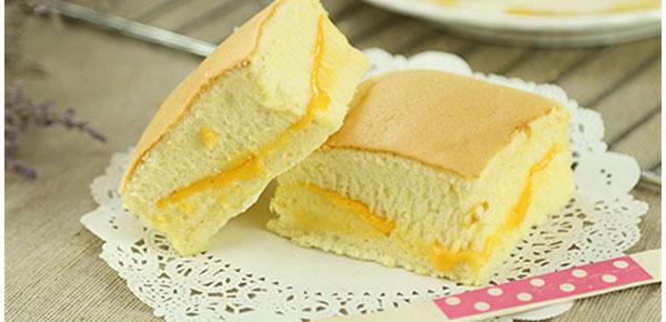 cách làm bánh bông lan đơn giản tại nhà