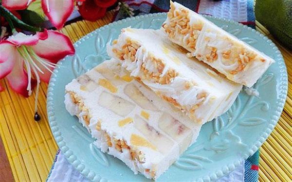 Cách làm kem chuối thơm ngon và dễ làm tại nhà với nguyên liệu cực đơn giản