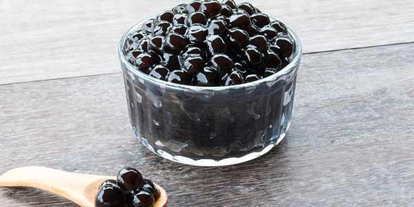 cách làm trân châu đường đen thom ngon mềm dẻo
