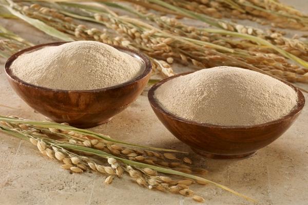 cách sử dụng bột cám gạo đắp mặt