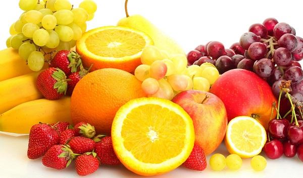 Tẩy da chết từ hoa quả là tốt nhất