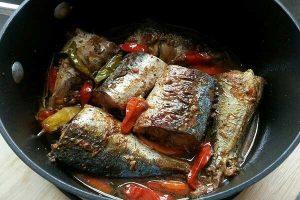 Cách kho cá nục thơm ngon đậm đà đơn giản bạn nên biết