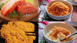 Cách làm ruốc cá hồi đơn giản, siêu ngon và đầy đủ dinh dưỡng cho gia đình