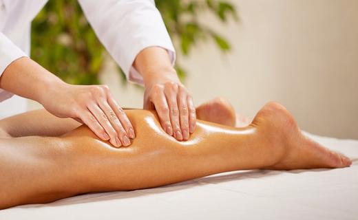 Tác dụng của cách massage bắp chân