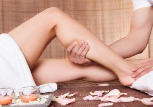 Gợi ý các cách massage bắp chân cực kỳ hữu ích cho bạn nữ