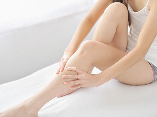 Cách massage cho bắp chân thon gọn
