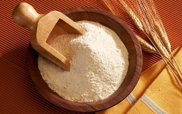 Làm sữa rửa mặt bằng bột gạo lứt