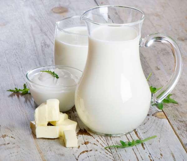 Thành phần dinh dưỡng trong sữa dê tươi