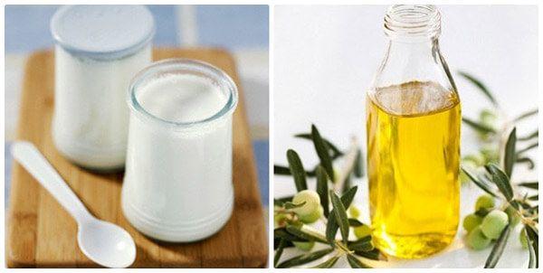 Sản phẩm làm trắng da từ dầu olive