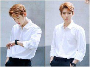 5+ mẫu áo sơ mi nam kiểu Hàn Quốc giúp biến chàng thánh soái ca