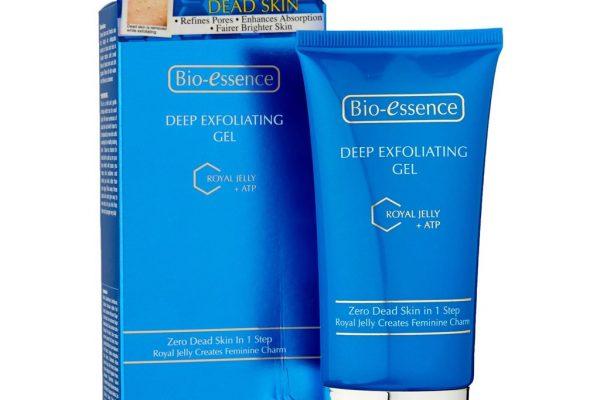 Gel tẩy tế bào chết Bio-essence Deep Exfoliating