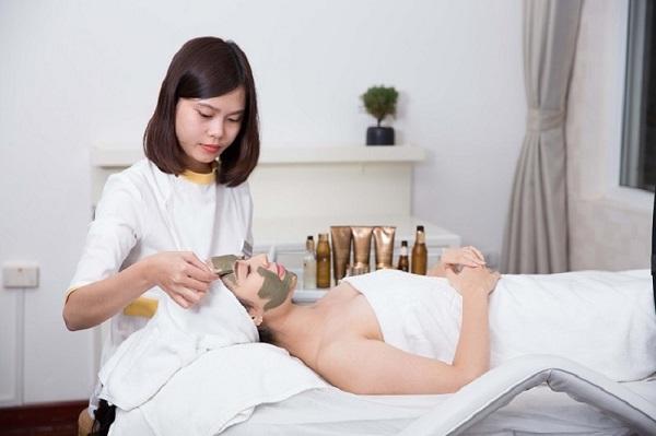 Venesa Spa – Spa chăm sóc da tốt nhất tại TP.HCM