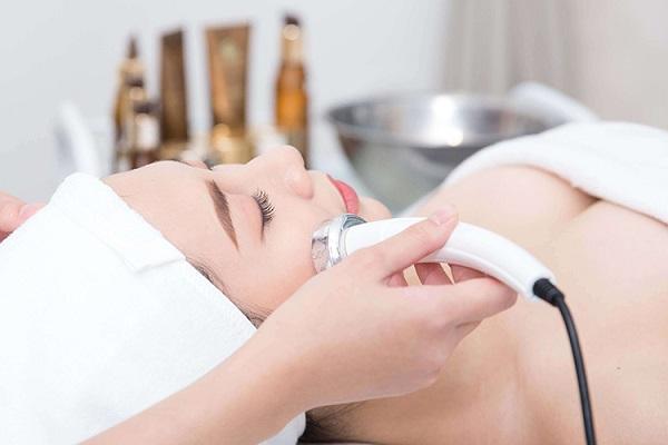 Các công nghệ chăm sóc da tại chuỗi spa Venesa