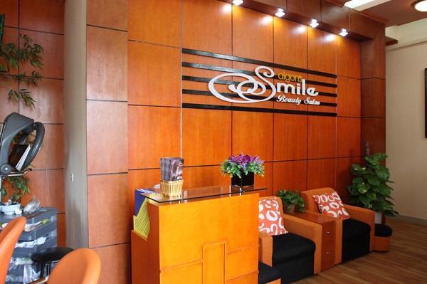 Saigon Smile Spa - Địa chỉ làm đẹp uy tín
