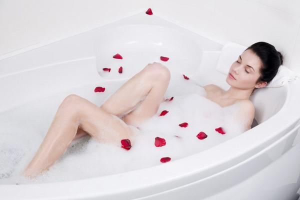 Tắm trắng body