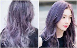 5+ mẫu tóc màu tím đẹp, trẻ trung mà bạn có thể tham khảo