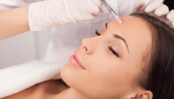 Trẻ hoá da mặt giá bao nhiêu với tế bào gốc