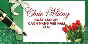 Ngày Báo chí Cách mạng Việt Nam là ngày gì? Lịch sử và ý nghĩa
